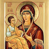 Икона «троеручица» – значение, в чем помогает?