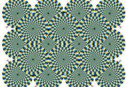 Иллюзии восприятия в психологии