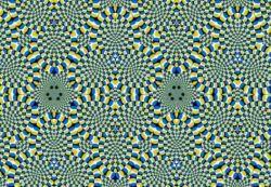 Иллюзии в психологии
