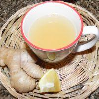 имбирь для похудения в домашних условиях рецепт