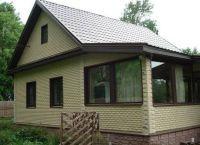 Интерьер частного дома24