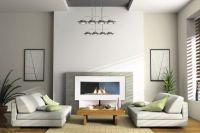 современный дизайн гостиной с камином1