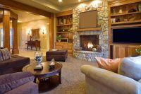 современный дизайн гостиной с камином3
