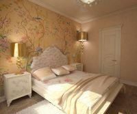 дизайн спален в классическом стиле 2
