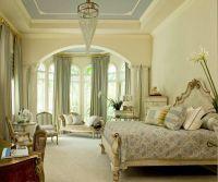 дизайн спален в классическом стиле 3
