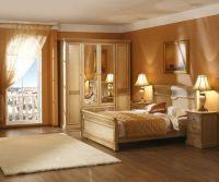 дизайн спален в классическом стиле 4