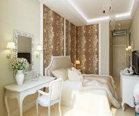 дизайн спален в классическом стиле 7