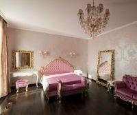 дизайн спален в классическом стиле 8