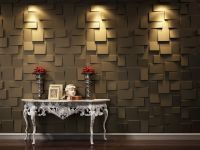 Панели для стен3