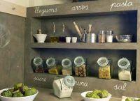 Интересные идеи для кухни 10