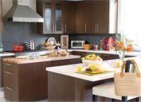 Интересные идеи для кухни 8