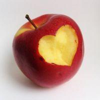 Яблочная кожура для сжигания жира