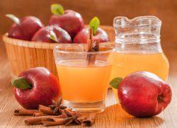 Яблочный сидр - польза и вред