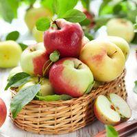 Яблочный спас - традиции и обычаи