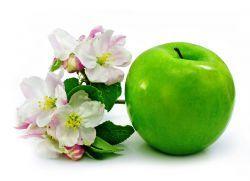 Яблоки при беременности