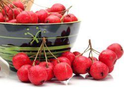 ягоды боярышника польза