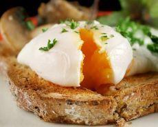 Яйца пашот: рецепт