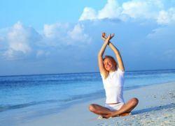 Янтра йога