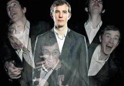 Язык жестов мужчин