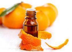 эфирное масло апельсина свойства и применение