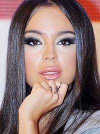 Лейла Алиева выглядит сногсшибательно!