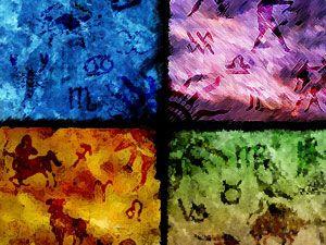 Эрогенные зоны знаков Зодиака