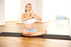 Йога для беременных: упражнения