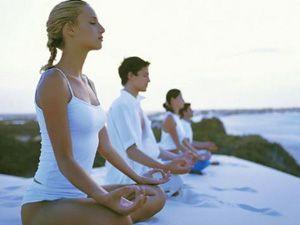 Йога для начинающих: упражнения, видео