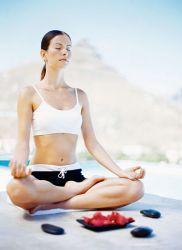Йога для начинающих: упражнения