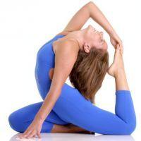 Йога - эффект