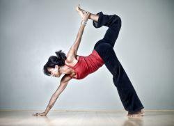 Йогалософия, как альтернатива силовой тренировке
