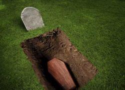 К чему покойники снятся живыми?