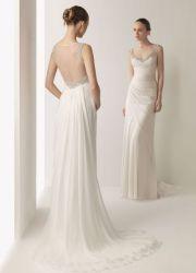 К чему снится белое свадебное платье?