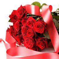 К чему снится букет красных роз?