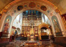 К чему снится церковь внутри?