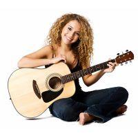 К чему снится гитара?