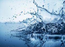 К чему снится много воды?