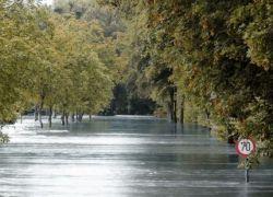 К чему снится наводнение, поступающая вода?