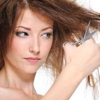К чему снится обрезать волосы?