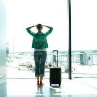 К чему снится опоздать на самолет?