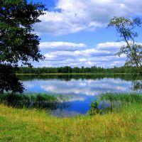 К чему снится озеро?