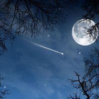 К чему снится падающая звезда?
