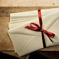 К чему снится письмо?