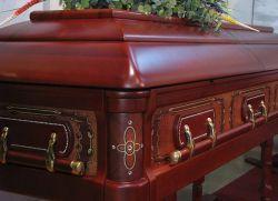 К чему снится покойник в гробу?