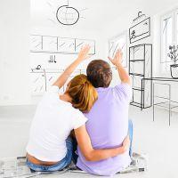 К чему снится покупка квартиры?