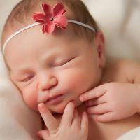 К чему снится рождение девочки?