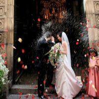 К чему снится собственная свадьба незамужней девушке?