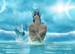 К чему снится тонуть в воде?