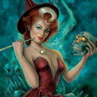 К чему снится ведьма?