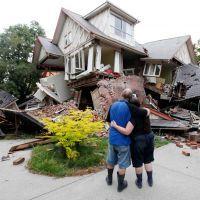 К чему снится землетрясение?